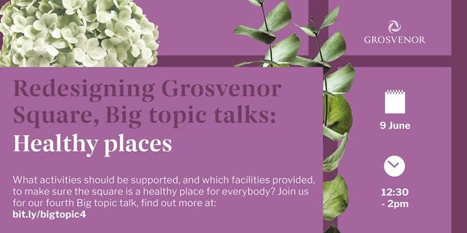 Big Topic Talks
