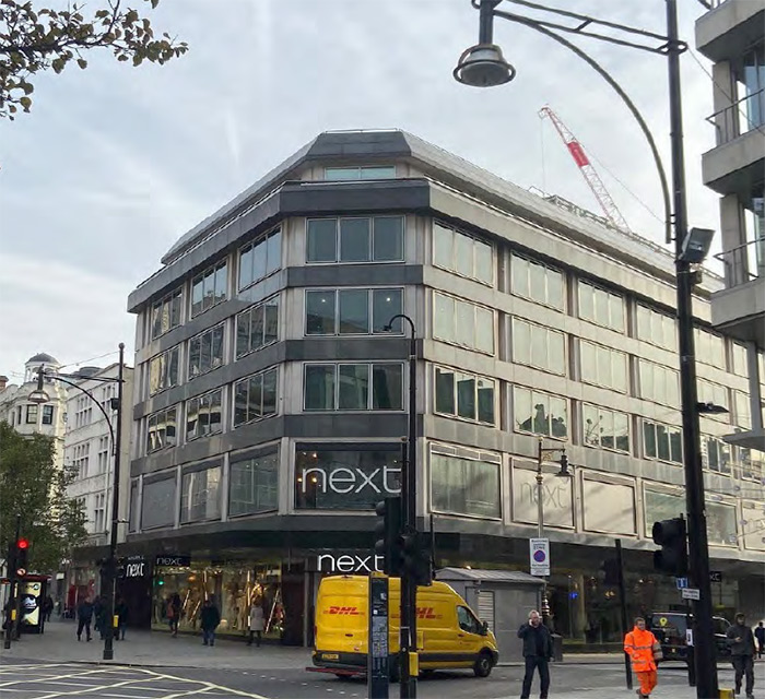 80 New Bond Street - Click here to view this entry