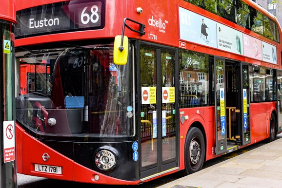 TfL introduces middle-door only boarding across the London bus network - Click here to view this entry