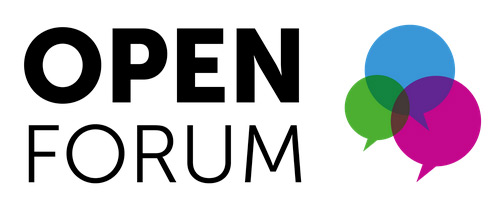 Westminster Open Forum - Live Online Event Today - Click here to view this entry