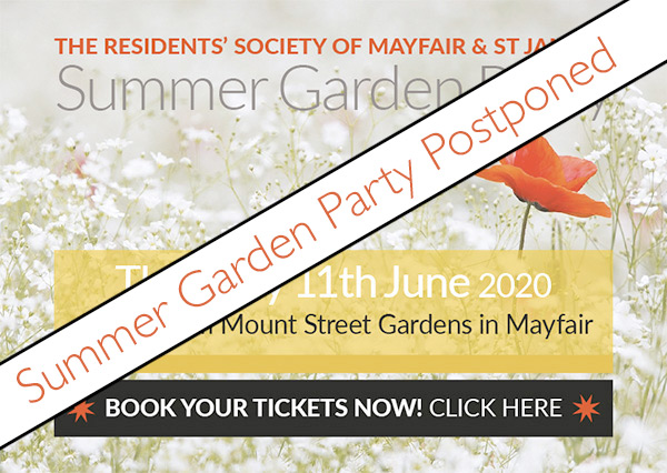 Summer Garden Party 2020 - Click here to view this entry