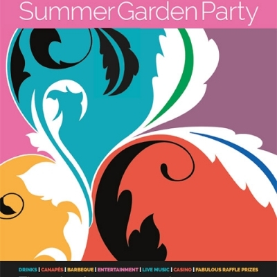 Summer Garden Party 2018 - Click here to view this entry